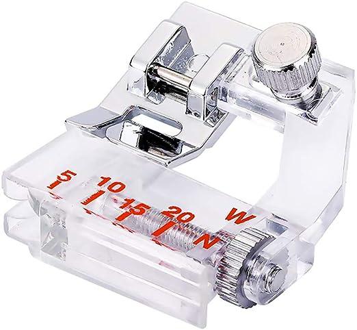 Ailyoo Prensatelas, máquina de Coser prensatelas Normal ...