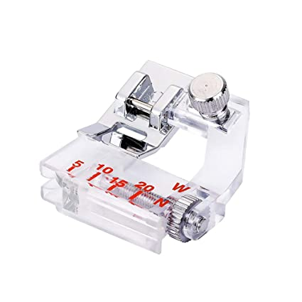 Máquina de coser prensatelas multifunción prensatelas presupuesto Máquina de coser accesorios para máquinas de coser Juego