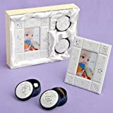 Three-piece baby gift set - 144 count