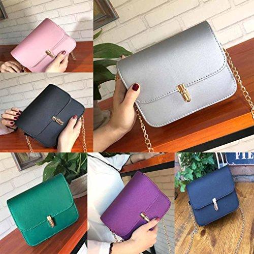 Sac à à Emoji dames main ESAILQ Mode Femmes bourse Vert Sac sac bandoulière Petit BxqRwn4Epc