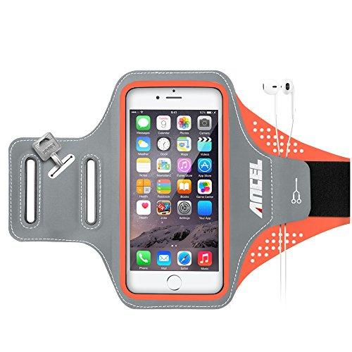 ANCEL Sweatproof Ultrathin Lightweight Earphone product image