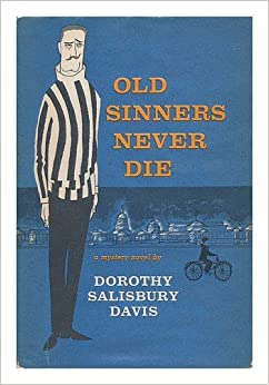 Book Old sinners never die