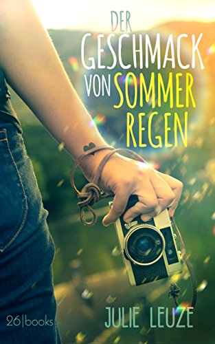 Sommerregen (German Edition)