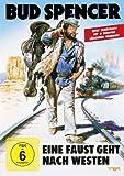 Eine Faust geht nach Westen [Alemania] [DVD]