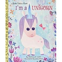 I'm a Unicorn