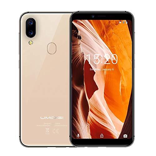 UMIDIGI A3 Cell Phone with 5.5