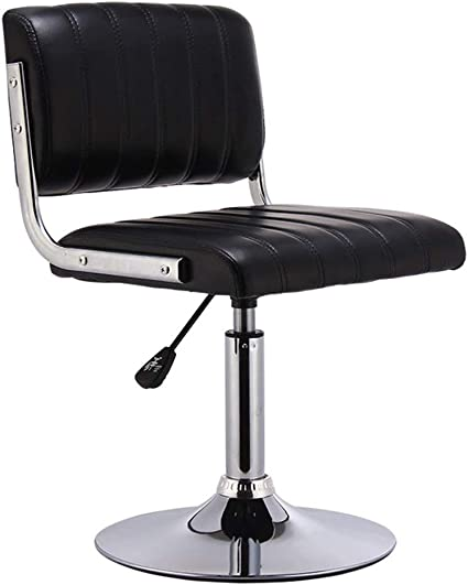 Wg Siège Chaise Bar Chaise En Simili Cuir Extérieur éponge