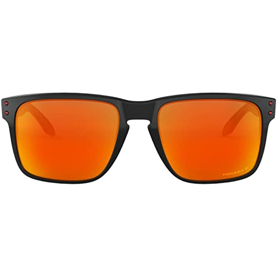 98e739d2ee4cb Amazon.com  Oakley Men s Holbrook XL Polarized Iridium Square Sunglasses