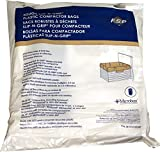 ForeverPRO W10165295RP Trash Compactor Bags for