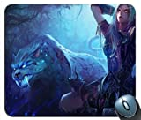 World Of Warcraft G5v4 Mouse Pad