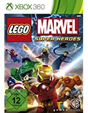 LEGO Marvel - Classic (FSK 12) (XBOX 360)