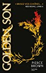 Red Rising, tome 2 : Golden Son par Brown