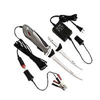 Rapala cuchillo eléctrico para