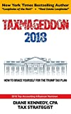 Taxmageddon 2018: How to Brace for the Trump Tax Plan