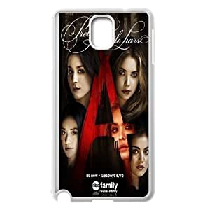 High Quality -ChenDong PHONE CASE- For Samsung Galaxy NOTE4 Case Cover -Pretty Little Liars Design-UNIQUE-DESIGH 8