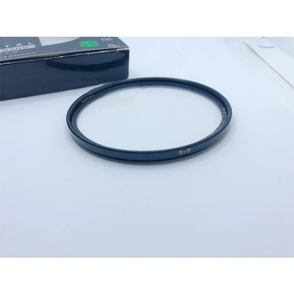 Ocamo B+W XS-Pro MRC Filtro UV Ultrafino para protecci/ón de c/ámara
