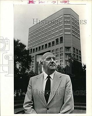 Amazon com: 1984 Press Photo Fred B  Pearce Multnomah County