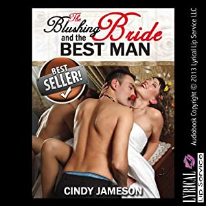 The Blushing Bride and the Best Man Audiobook