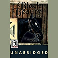 Black Beauty Audiobook by Anna Sewell Narrated by Kate Redding