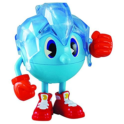 Pac-Man and The Ghostly Adventures 4 Inch Ghost Grabbin Ice Pac