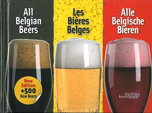All Belgian Beers: Revised & updated