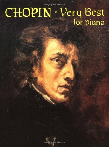 Chopin-Very Best For Piano ()