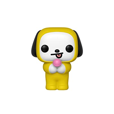 Pop! Animation: BT21-Chimmy Standard: Toys & Games