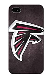 High Quality Atlanta Falcons 6 Case For Apple Iphone 5/5S Case Cover / Perfect Case For Lovers