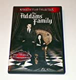 The ADDAMS FAMILY Spooktacular Collection (1964)