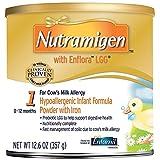Enfamil Nutramigen with Enflora LGG Powder Formula 12.60 oz
