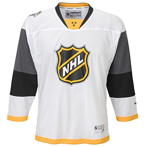 NHL All-Star Boys East Replica Jersey, One Size, (Nhl Childs Replica Jersey)