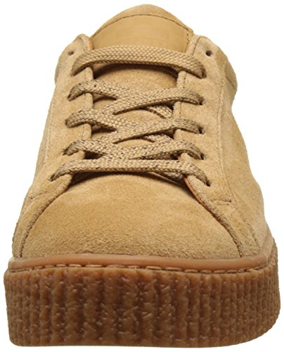 Sneaker Name Femme Picadilly Baskets Basses Suede No qzF1w7n