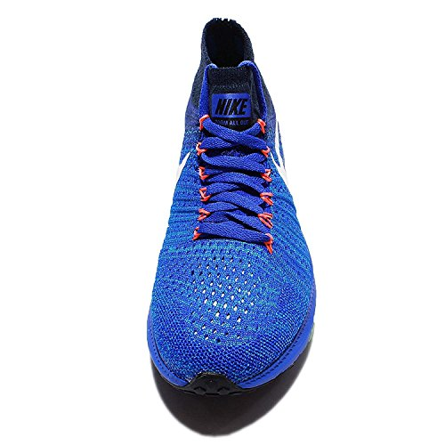 White para 845361 Zapatillas Running Nike 401 Blue Azul Trail Mujer de Blue Racer Glow Obsidian PWqwEYEd