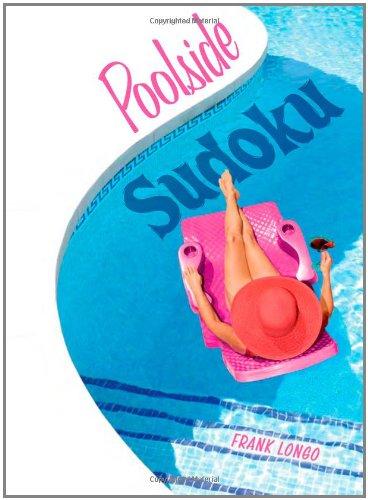 Poolside Sudoku Frank Longo