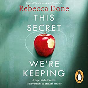 This Secret We're Keeping Audiobook