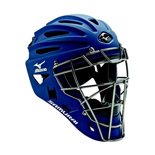 Adult Baseball Catchers Helmet - 9