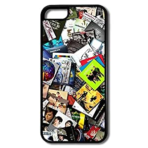 IPhone 5c Cases Magazine Design Hard Back Cover Cases Desgined By RRG2G