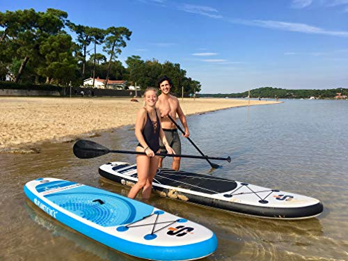 Amazon.com : Inflatable Stand up Paddle Board, SimplePaddle Union 108