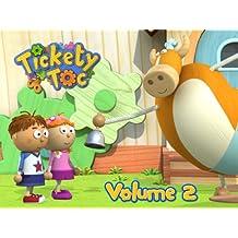 Tickety Toc Volume 2