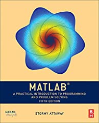 "MATLAB: A Practical Introduction to Programming and Problem Solving, winner of TAA's 2017 Textbook Excellence Award (""Texty""), guides the reader through both programming and built-in functions to easily exploit MATLAB's extensive capabilities..."