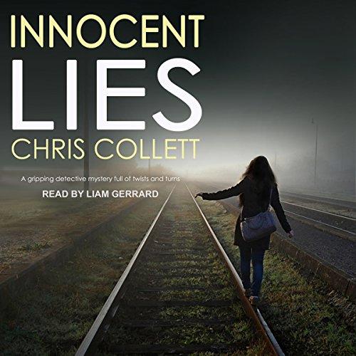 Innocent Lies: DI Mariner Series, Book 2