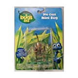 (US) A Bugs Life Hopper Figure by Thinkway