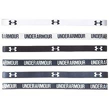 Under Armour Women's Graphic Mini Headbands - 6 Pack