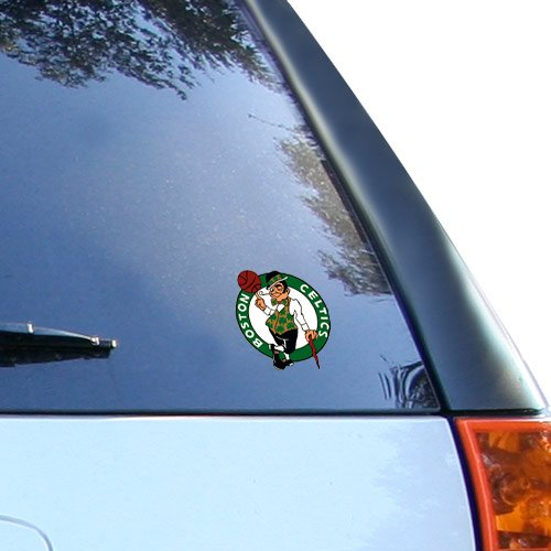Cheap  NBA Boston Celtics Small Static Decal