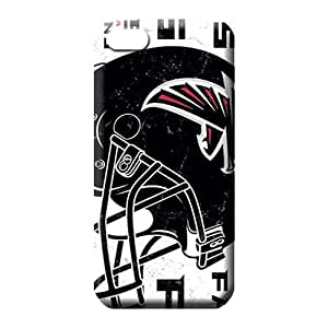 iphone 5c High Fashionable Awesome Look phone cover skin atlanta falcons nfl football