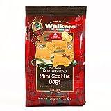 Walkers Shortbread Mini Scottie Dogs 4.4 oz each (1 Item Per...