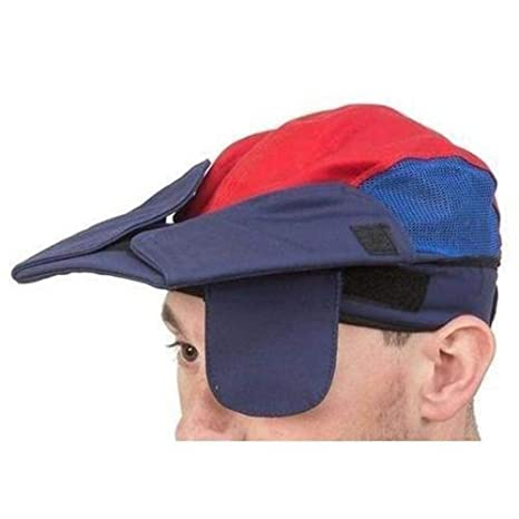 007b2aaa87 Centaur Target Sports Men s s Shooting Hat Red Blue