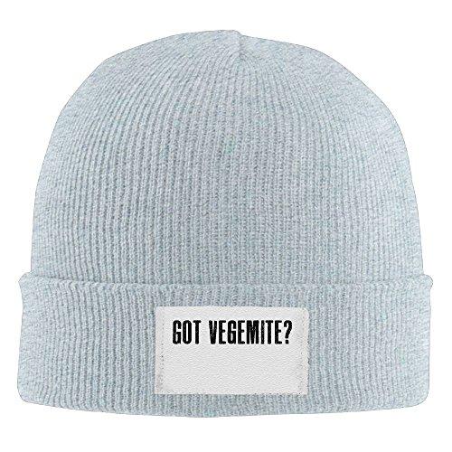 Got Vegemite Wool \r\nFashion Style\r\n Winter Beanie Hats ()