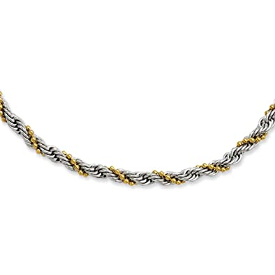 yellow chains solid twisted bracelet l rope chain anklet gold