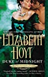 Duke of Midnight, Elizabeth Hoyt, 1455508349